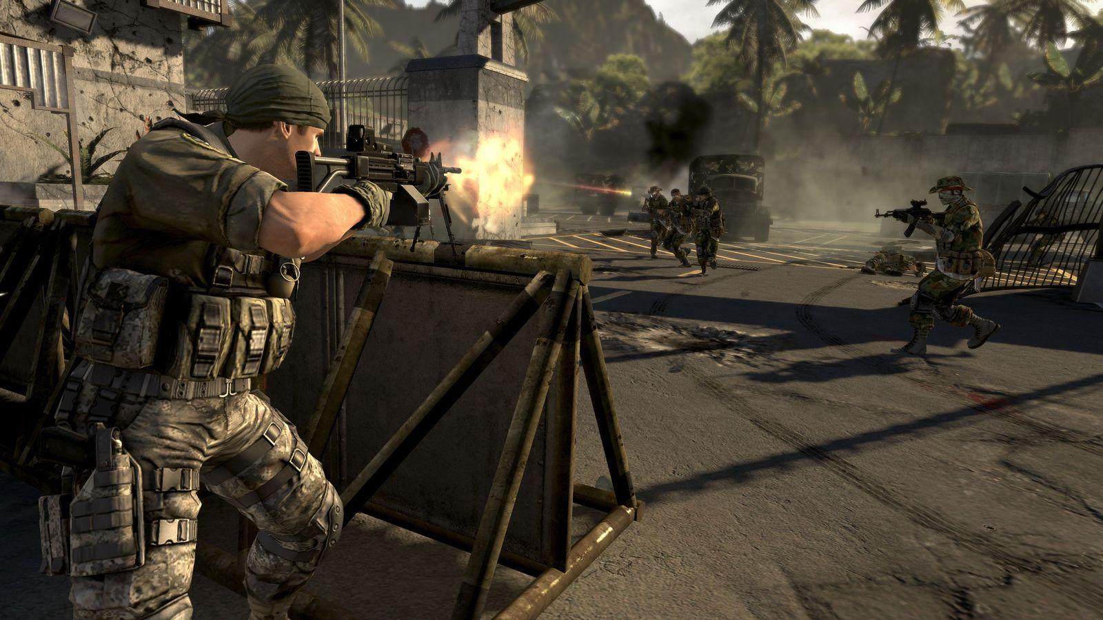 SOCOM4-U.S.NavySeals PS3 Editeur 017