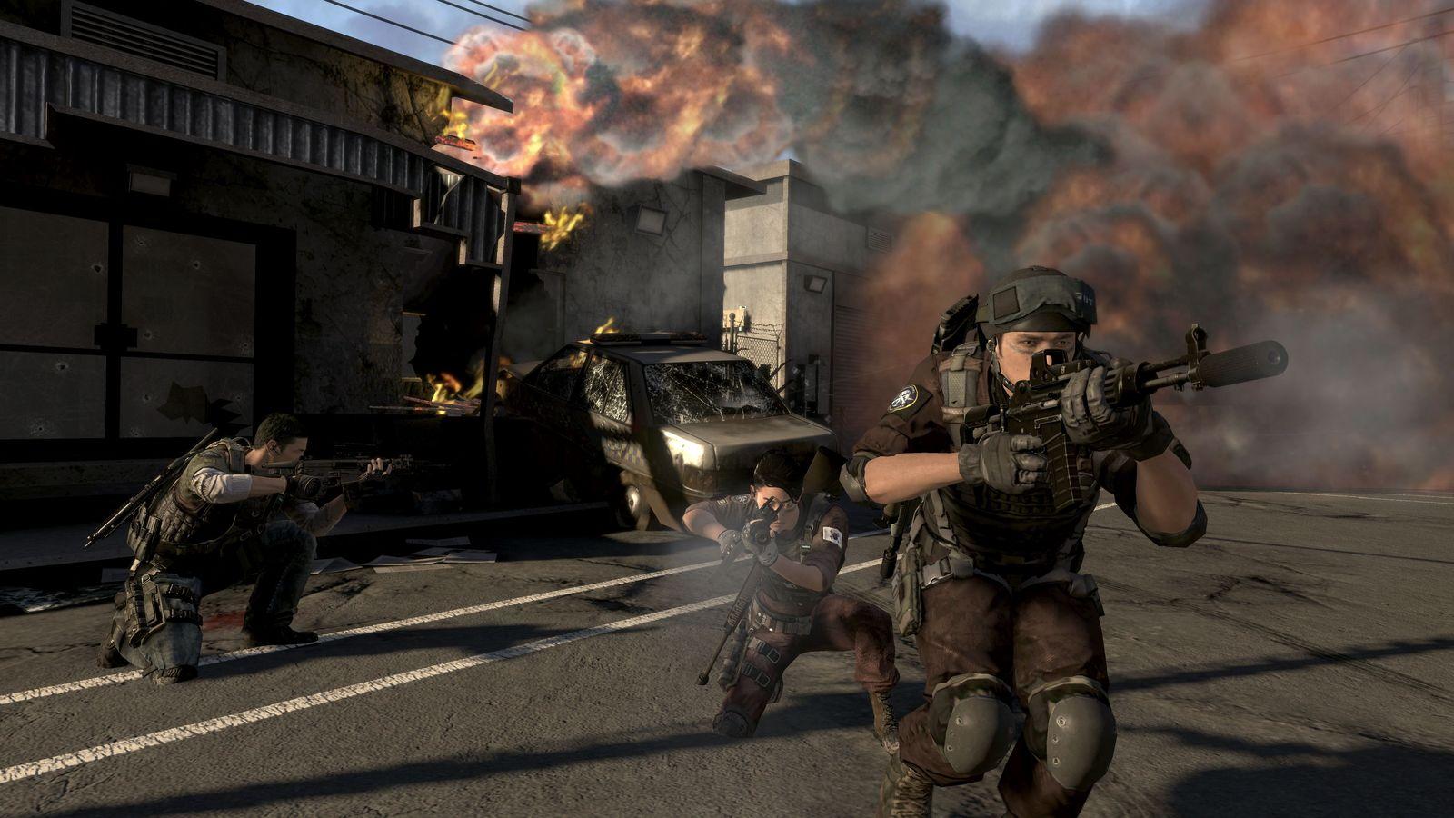 SOCOM4-U.S.NavySeals PS3 Editeur 018