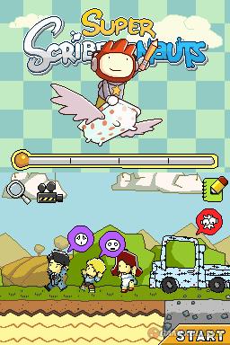 SuperScribblenauts DS Edit 003