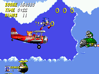 Sonic2 MD Edit001