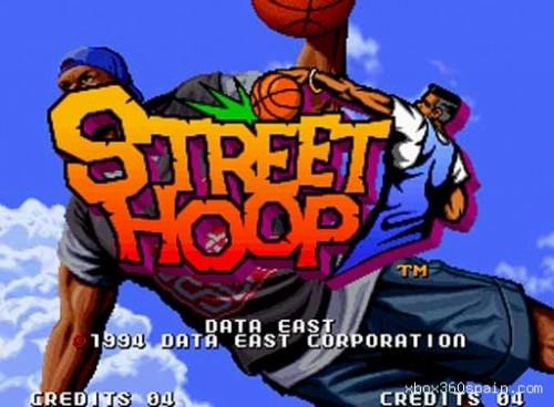 StreetHoop Edit 002