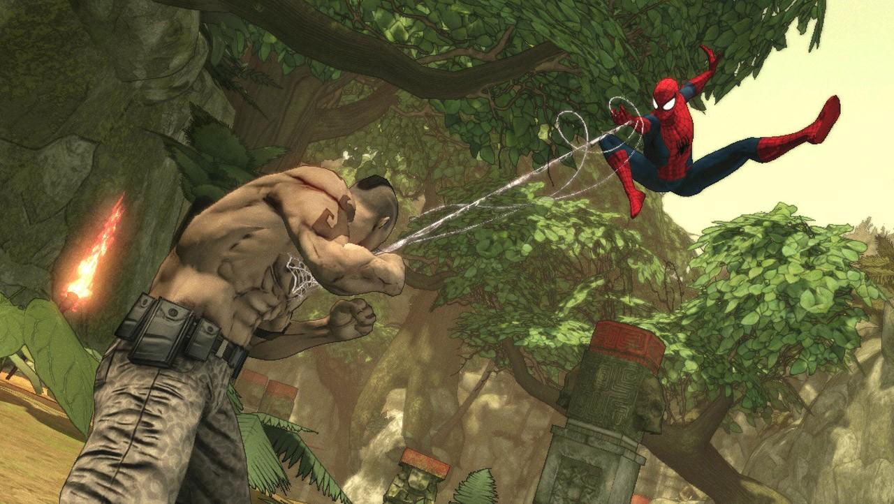 Spider-Man Shattered Dimensions-Multi Edit 18