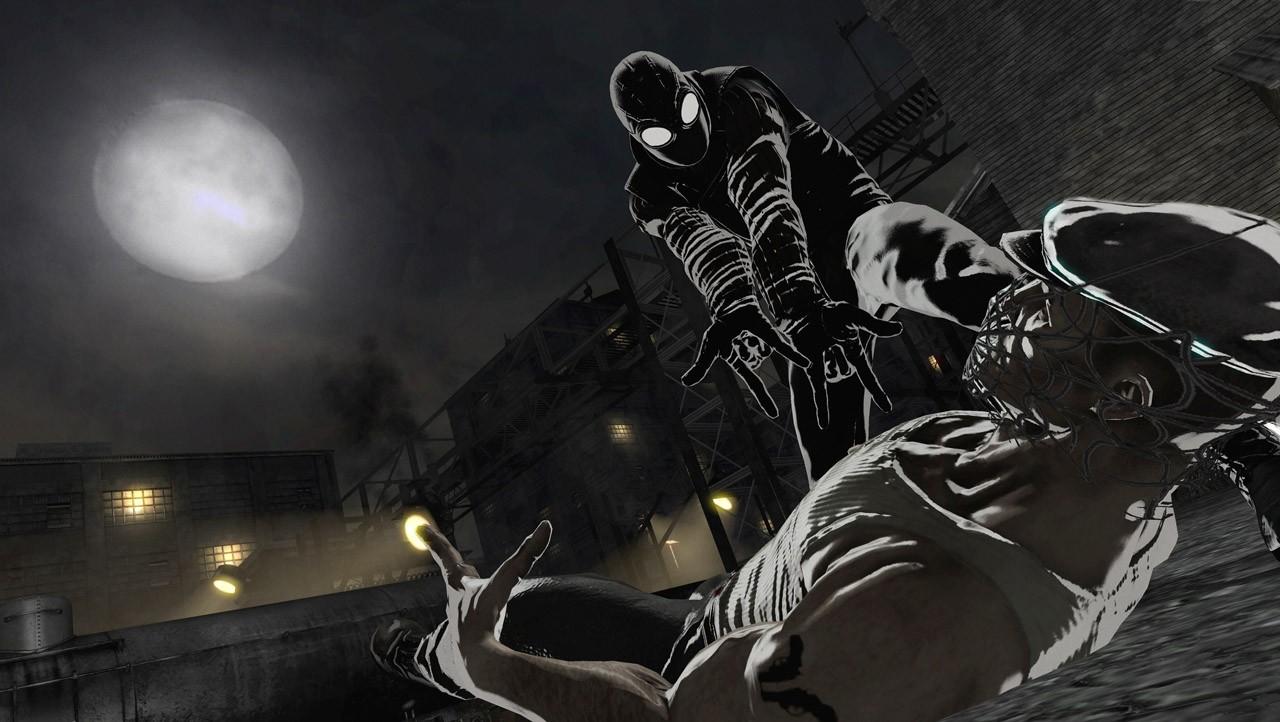 Spider-Man Shattered Dimensions-Multi Edit 24