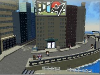 PokemonVersionNoire DS Editeur 077