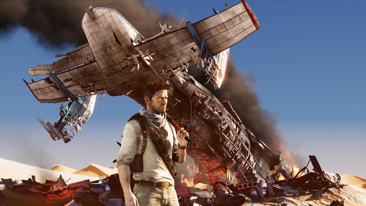 Uncharted3-Drake-sDeception PS3 Visuel 006