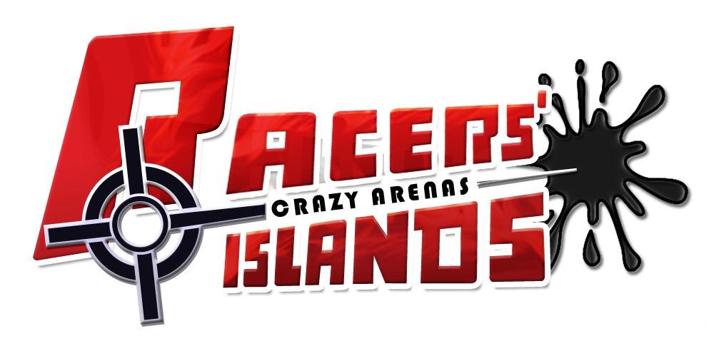 Racers' Islands : Crazy Arenas