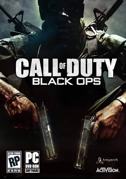 Black Ops and the Cherry Tree