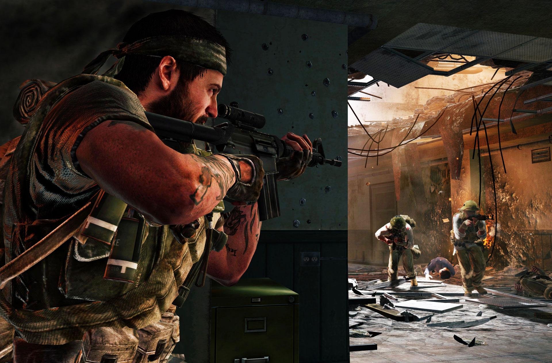 Call of Duty Black Ops Multi Ed013
