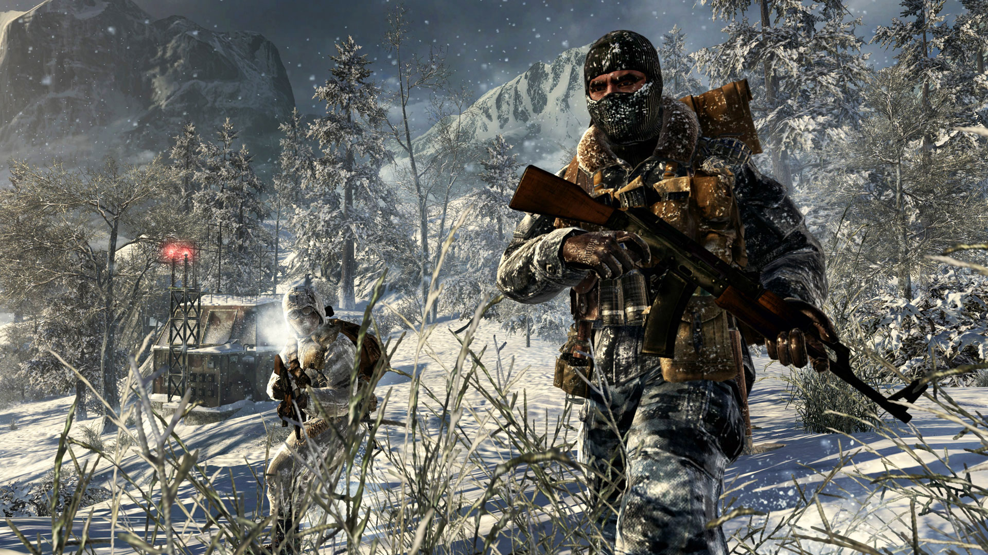 Call of Duty Black Ops Multi Ed015