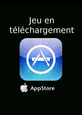 AppStore Jaquette