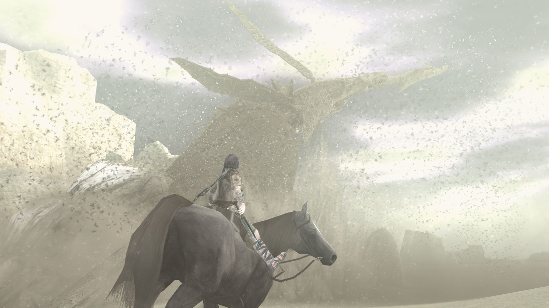 TeamIcoCollection ShadowOfTheColossus PS3 ed002