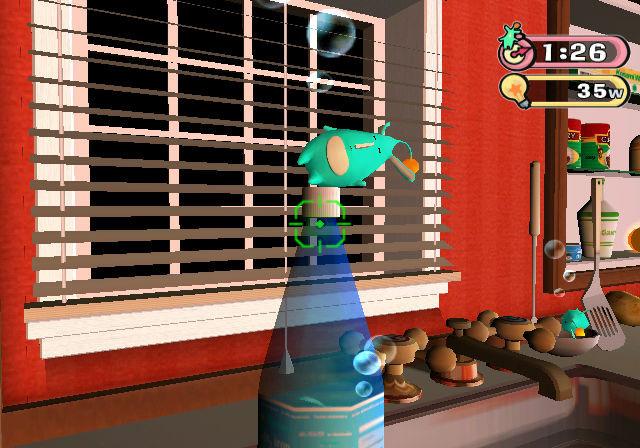 Elebits Wii Editeur 008