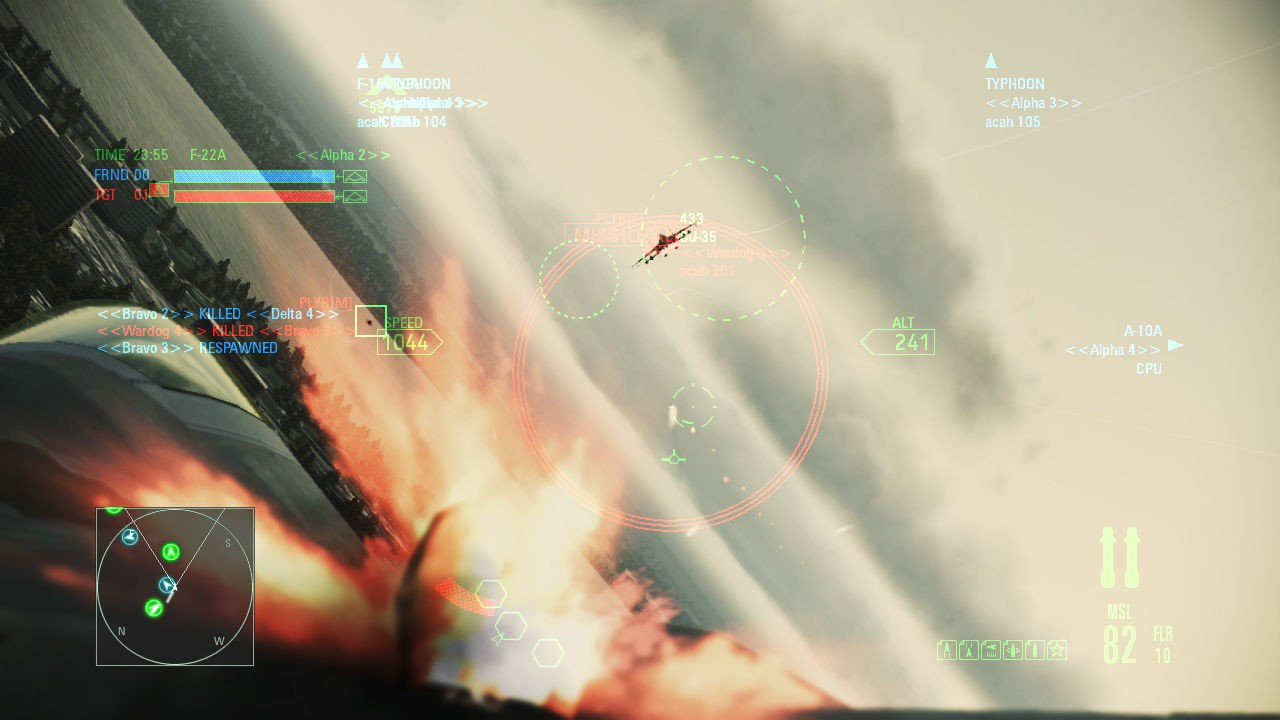 AceCombat-AssaultHorizon Multi Editeur 112