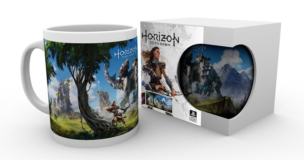 Horizon-ZeroDawn PS4 Div 029