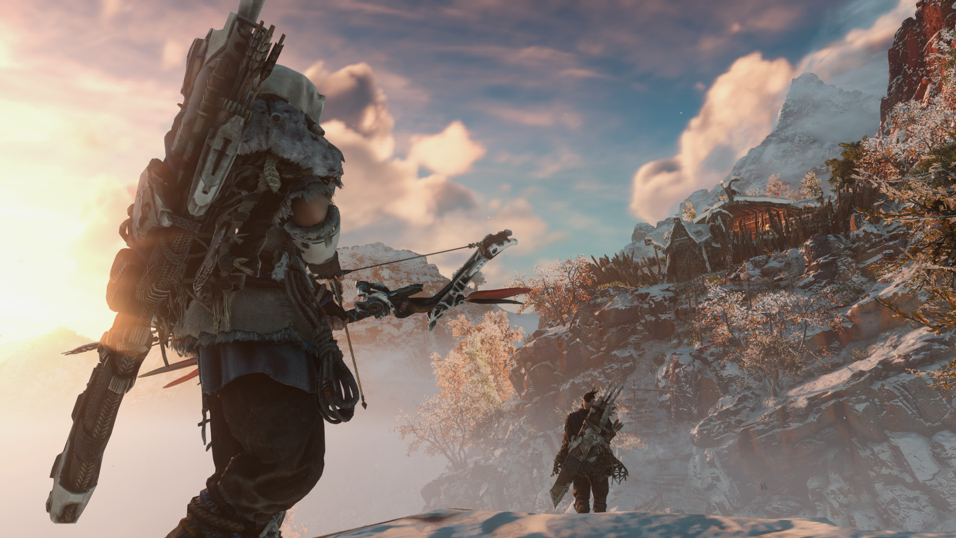 Horizon-ZeroDawn PS4 Editeur 012