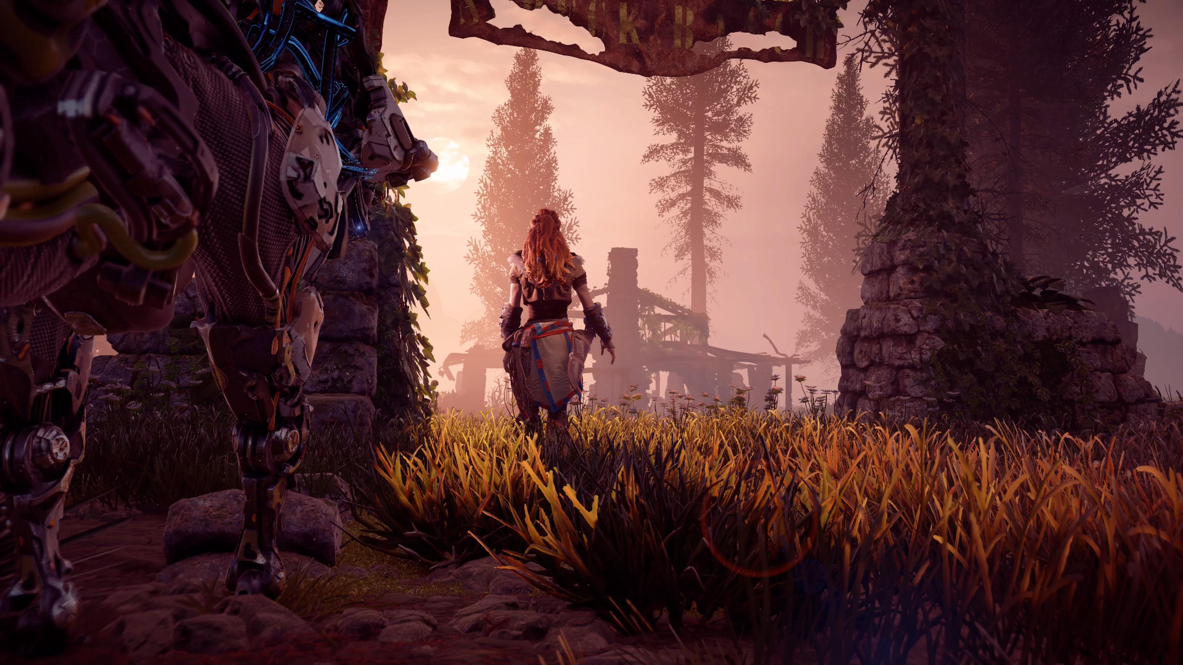 Horizon-ZeroDawn PS4 Test 214