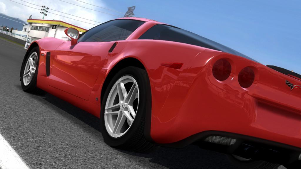 Forza2 X360 Editeur 001