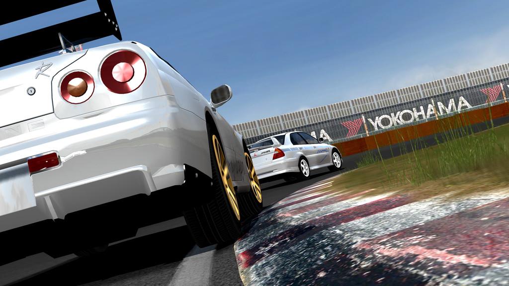 Forza2 X360 Editeur 002