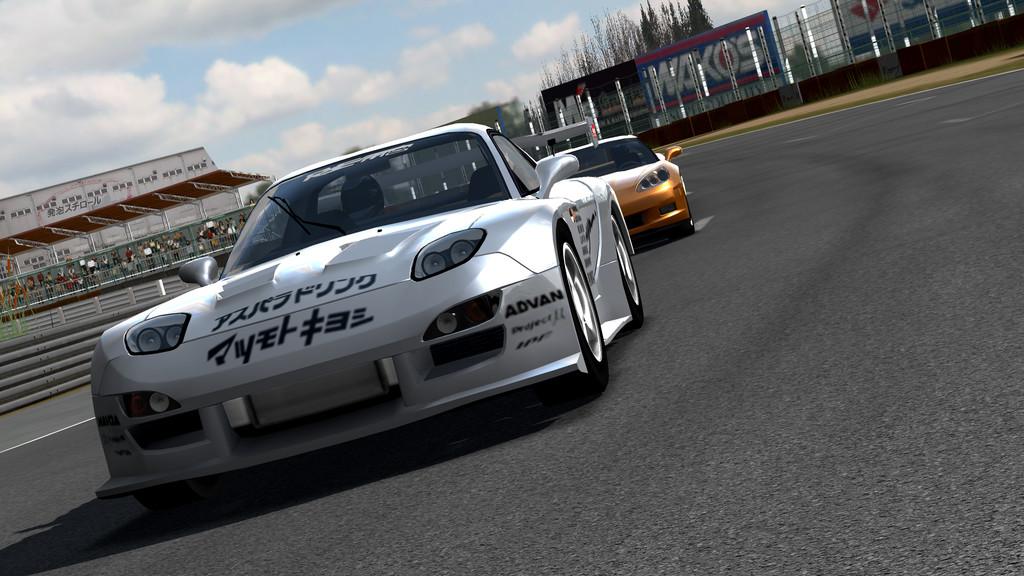 Forza2 X360 Editeur 003