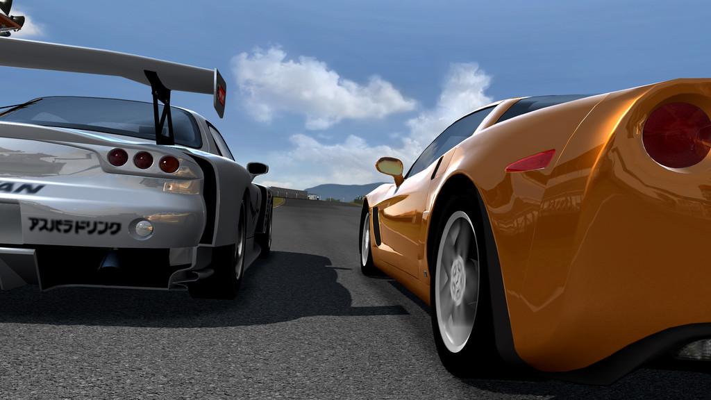 Forza2 X360 Editeur 004