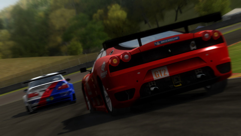 Forza2 X360 Editeur 006