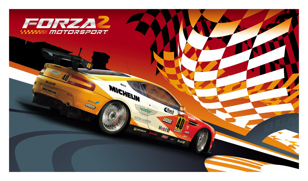 Forza2 X360 Visuel 001