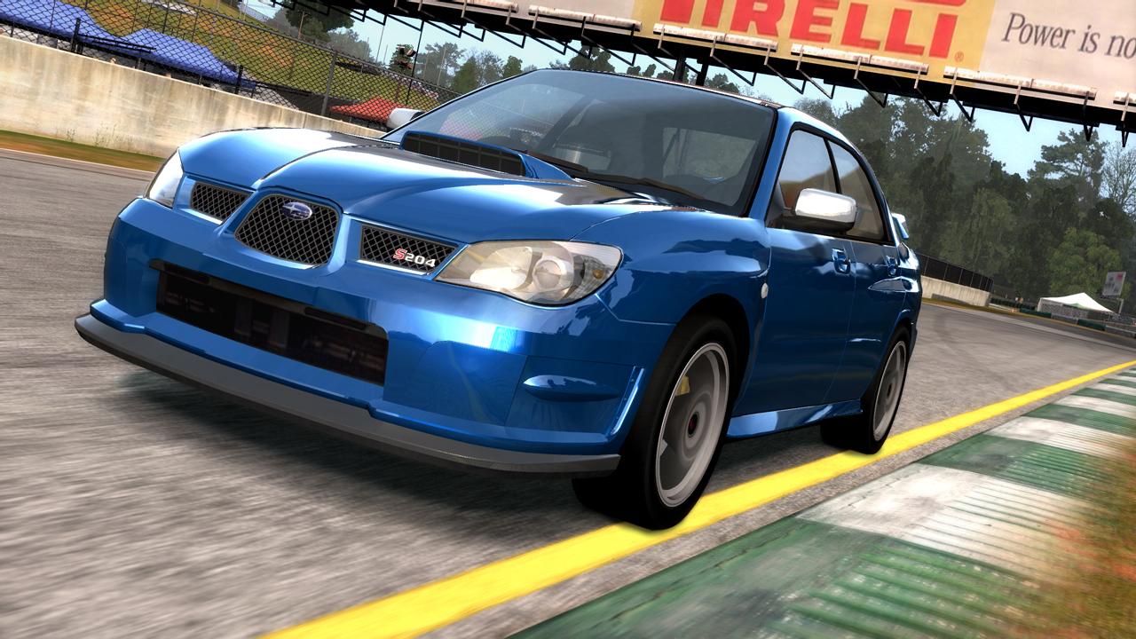 Forza2 X360 editeur 032