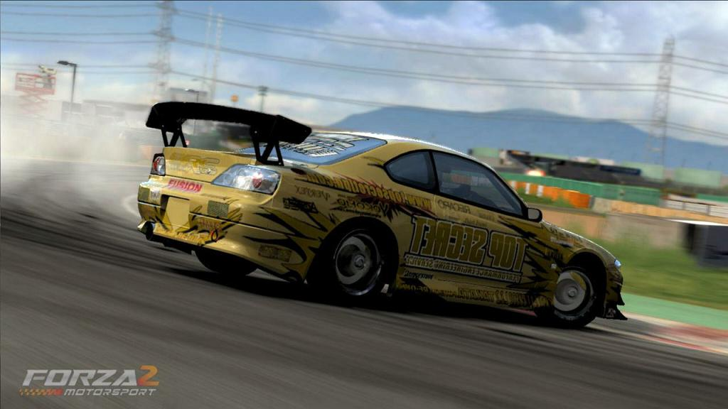 Forza2 X360 editeur 033