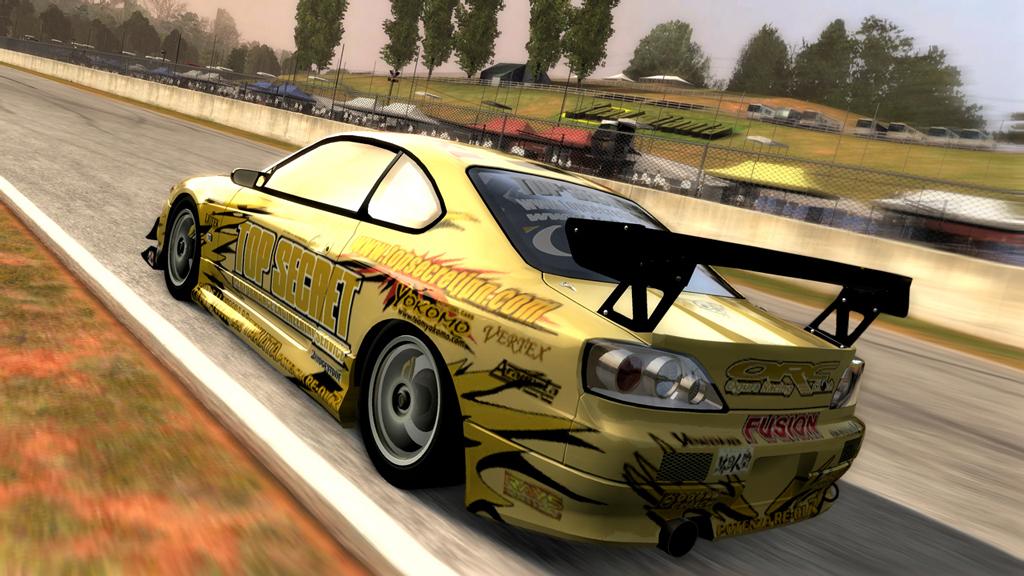 Forza2 X360 editeur 035