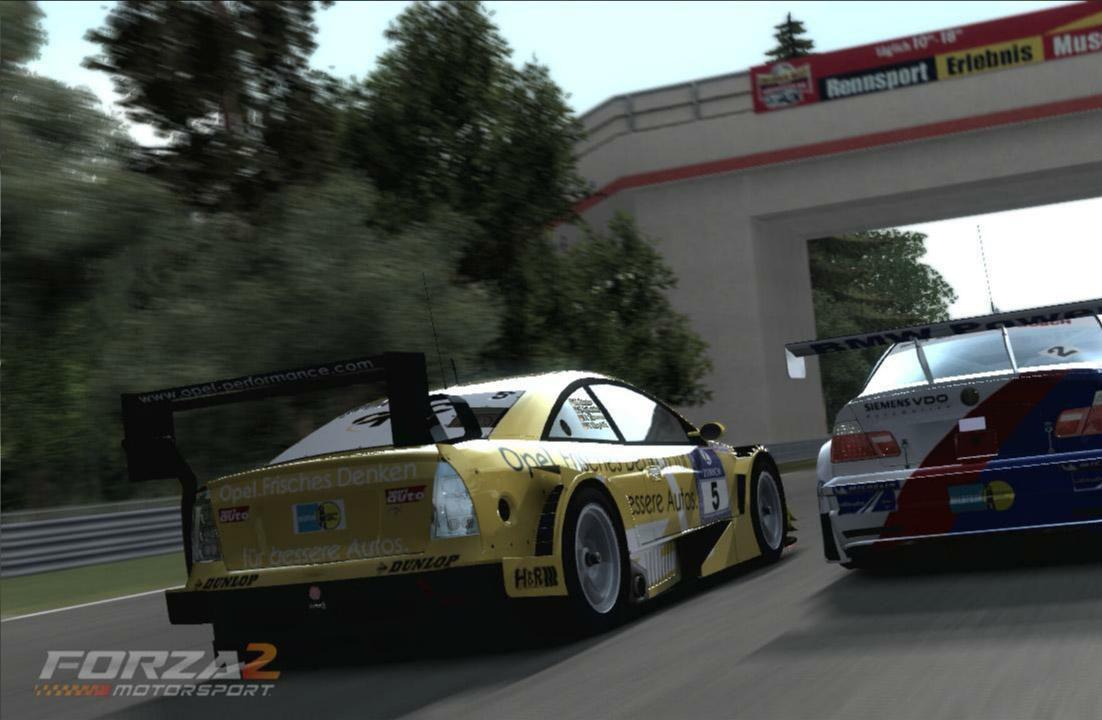 Forza2 X360 editeur 039