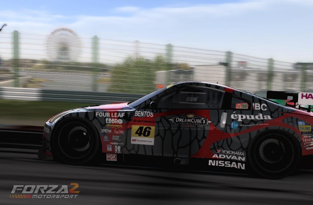 Forza2 X360 editeur 042