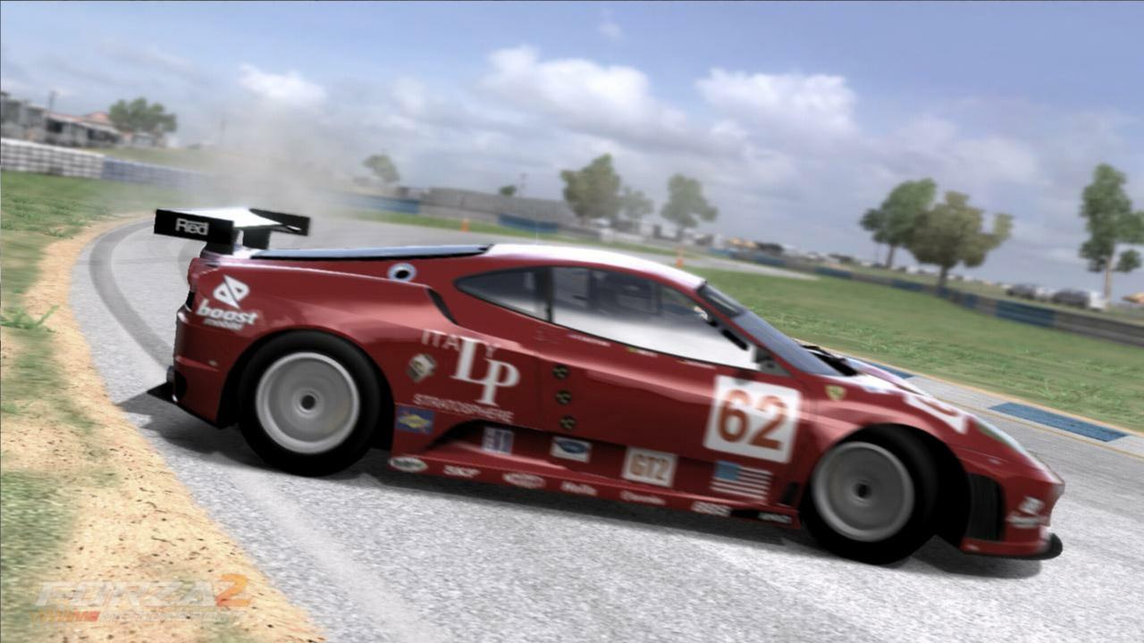 Forza2 X360 editeur 043