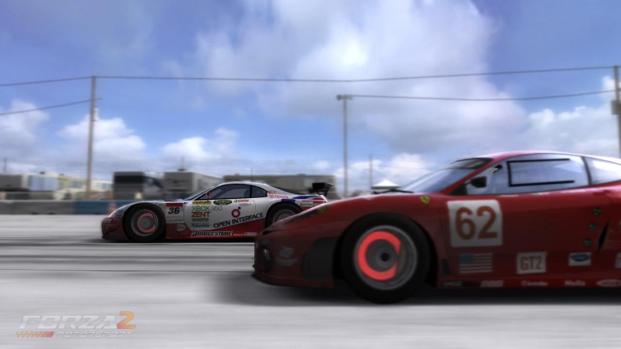 Forza2 X360 editeur 045
