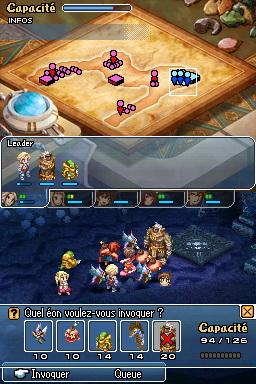 FFXII DS Battle 001