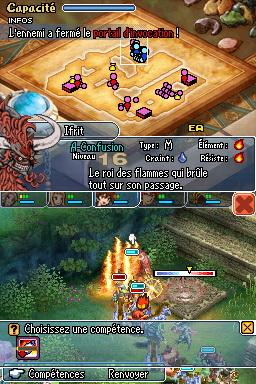 FFXII DS Battle 003