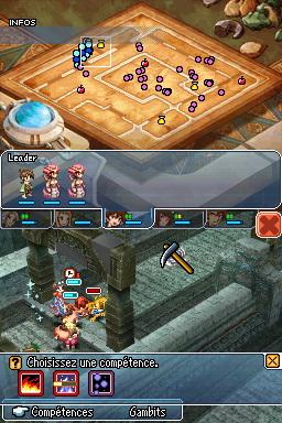 FFXII DS Battle 004
