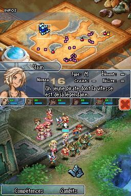 FFXII DS Battle 005