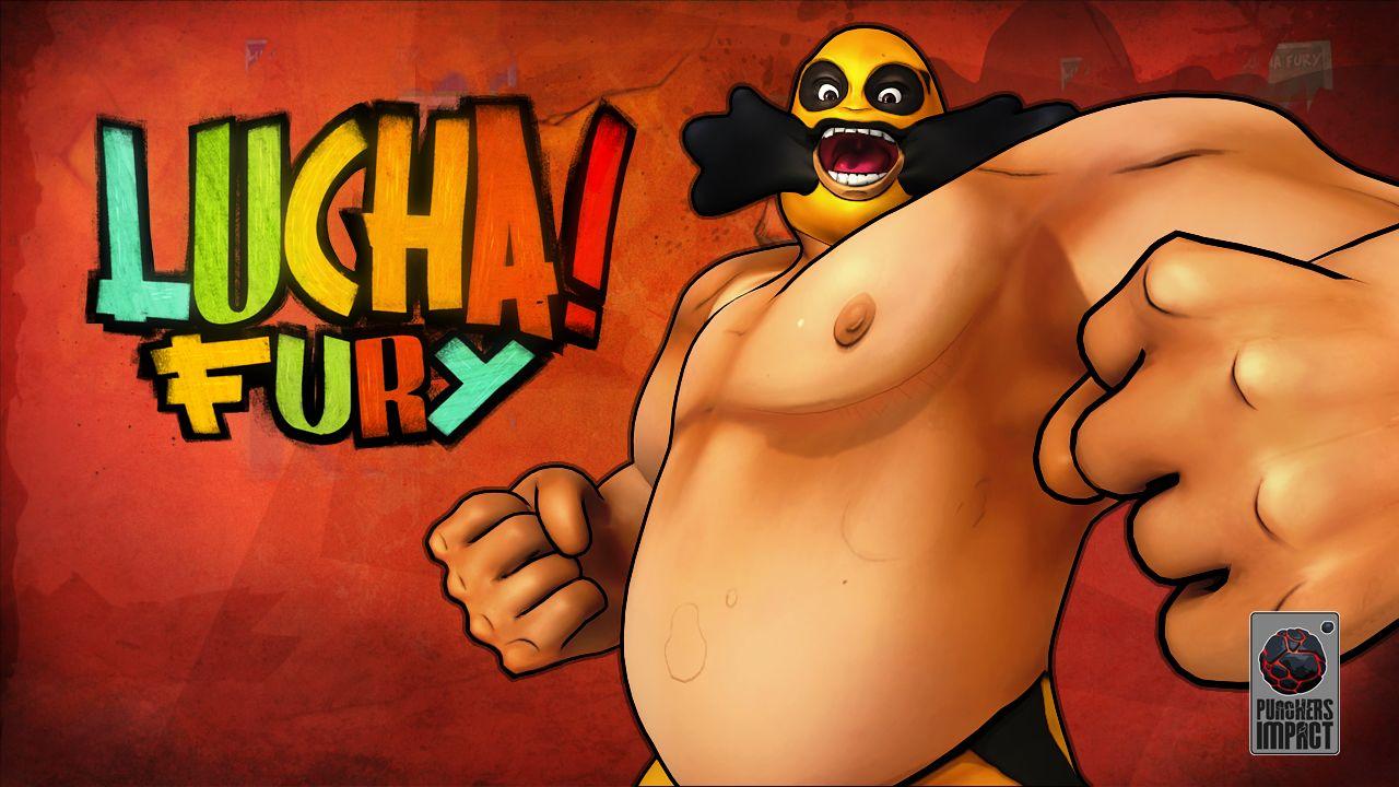 Lucha-Fury Multi Editeur 005