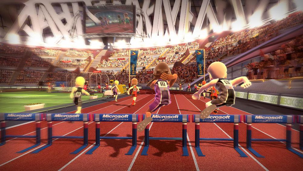 KinectSports Xbox360 Edit006