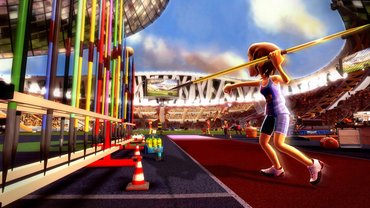KinectSports Xbox360 Edit014