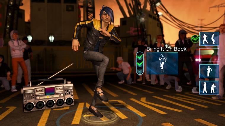 Dance Central xbox360 Edit001
