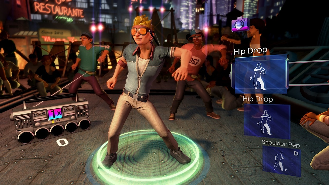 Dance Central xbox360 Edit004