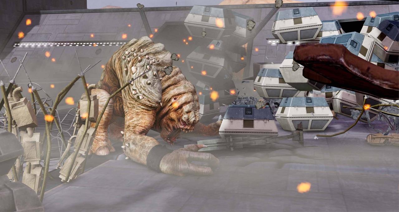 Kinect-StarWars 360 Editeur 012