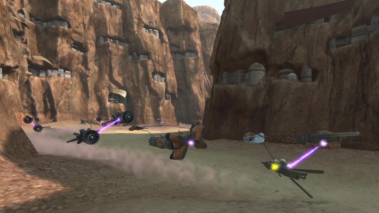 Kinect-StarWars 360 Editeur 014