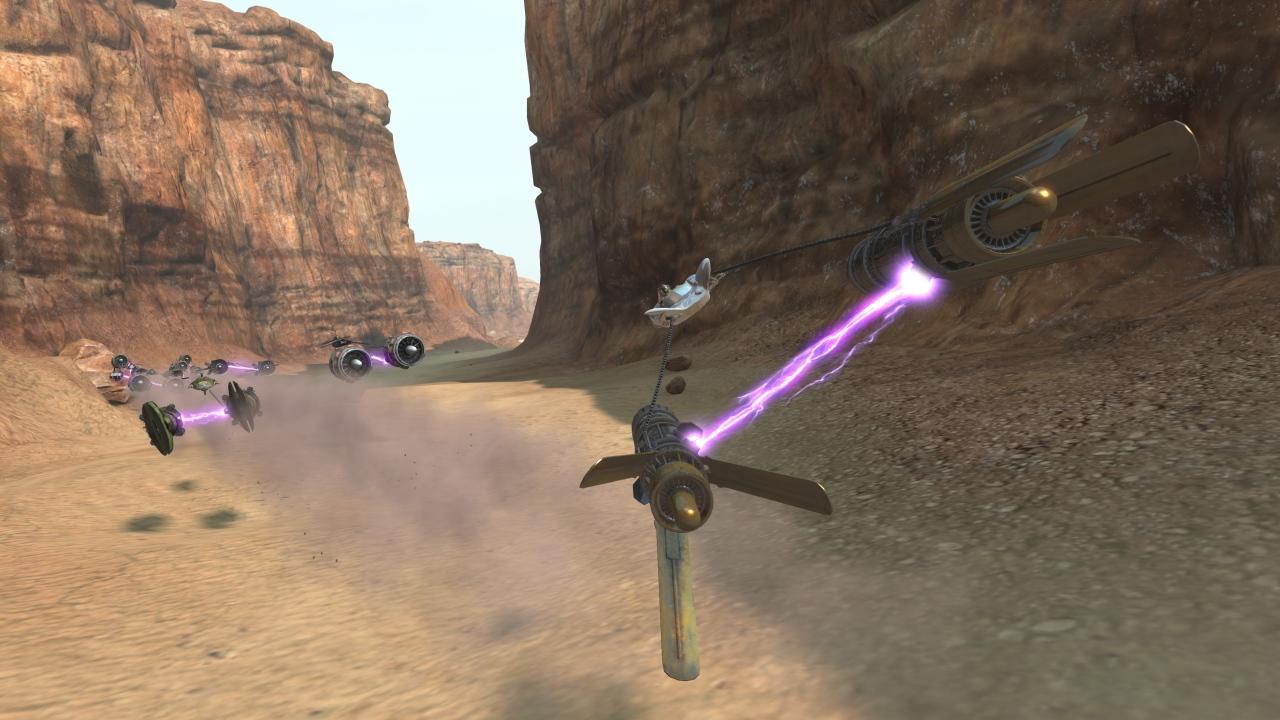 Kinect-StarWars 360 Editeur 015