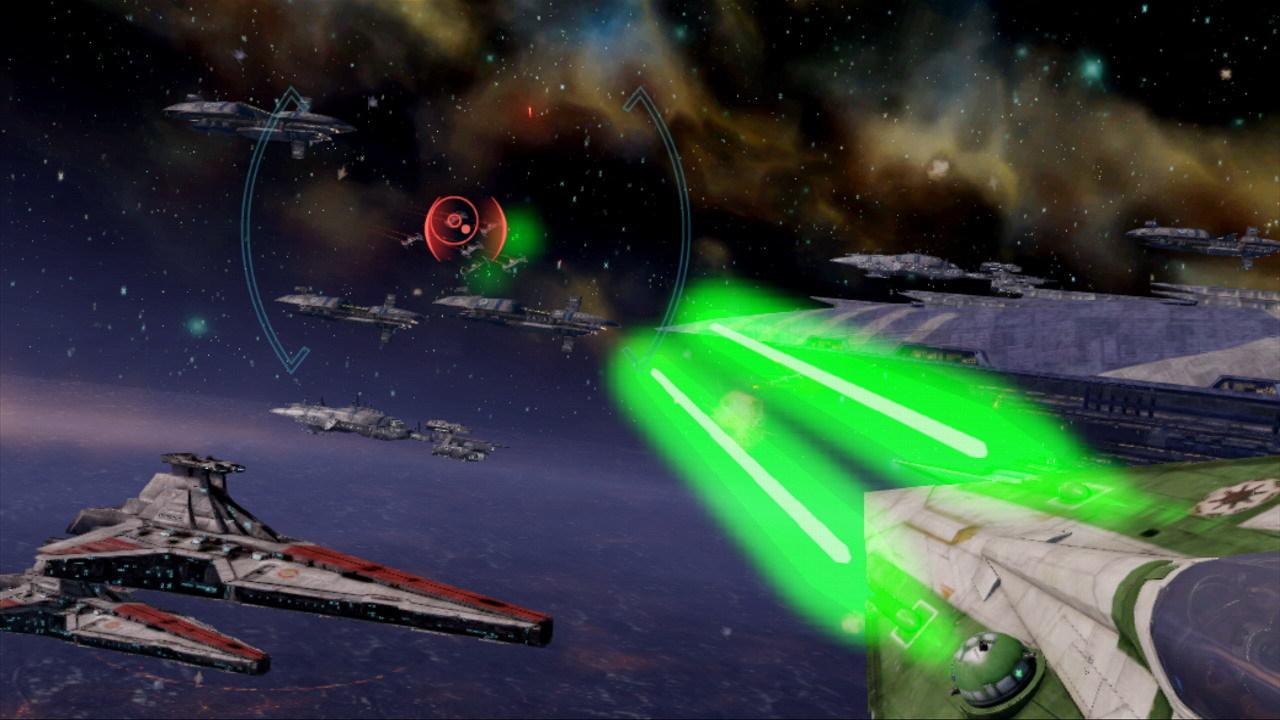 Kinect-StarWars 360 Editeur 035