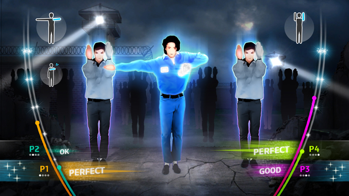 Michael Jackson TE Wii Edit007