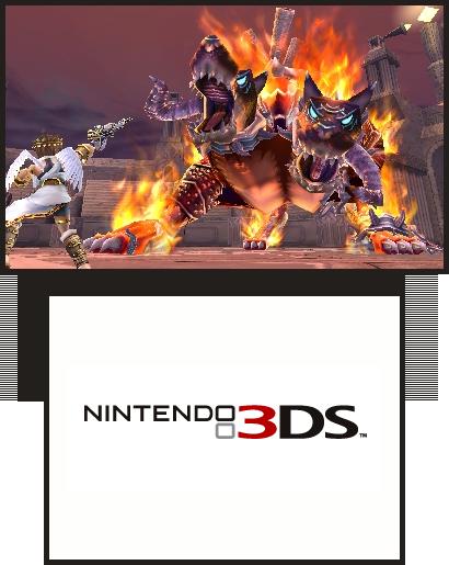 KidIcarusUprising 3DS Edit02