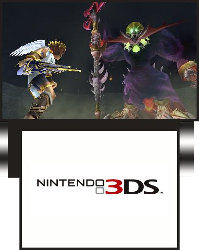KidIcarusUprising 3DS Edit03