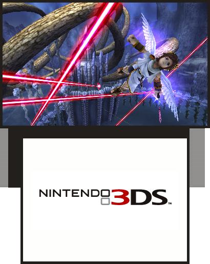 KidIcarusUprising 3DS Edit09